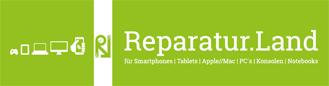 Logo Reparaturland